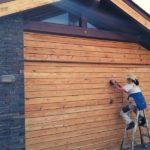Recuperación de maderas puigcerda la cerdanya